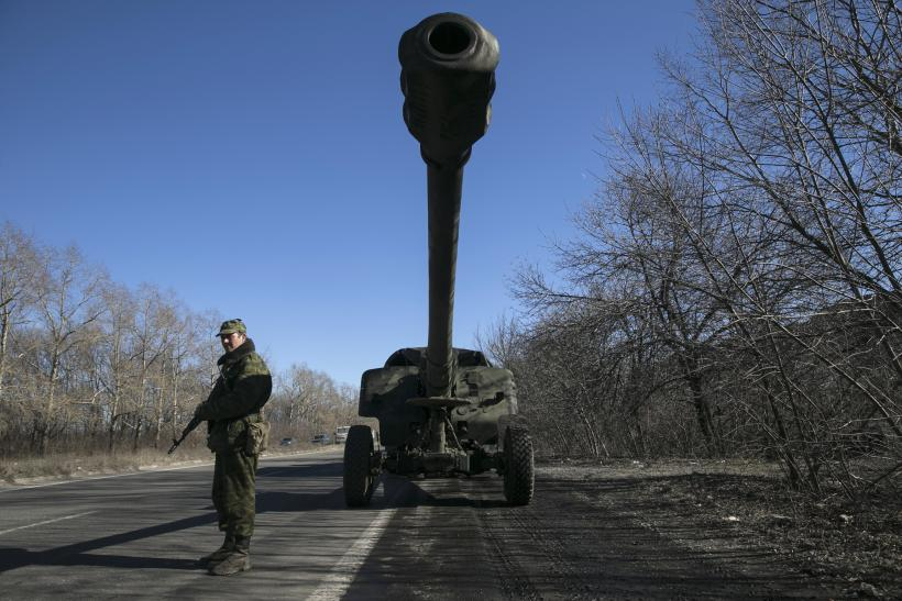 Hostilities continue in East Ukraine