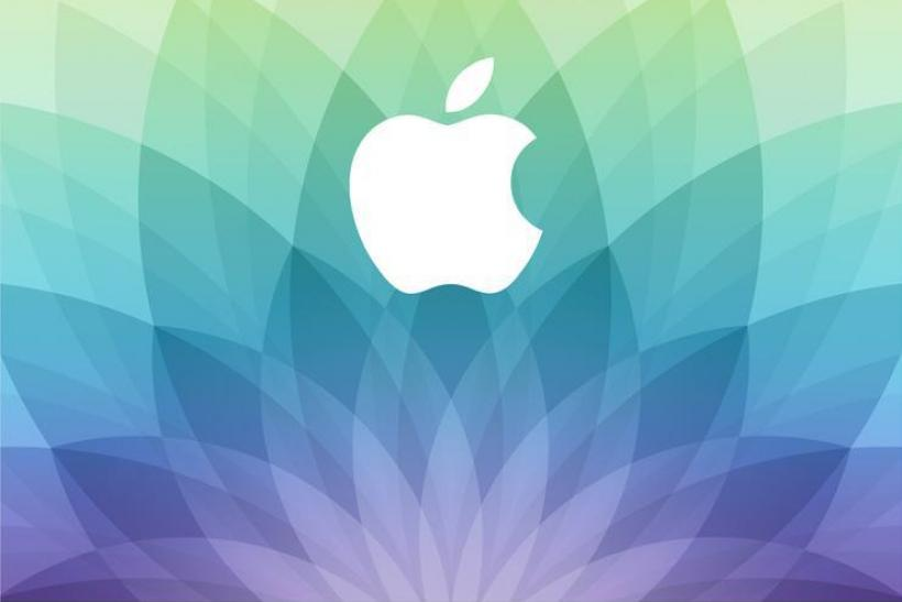 Apple March 9 Media Event