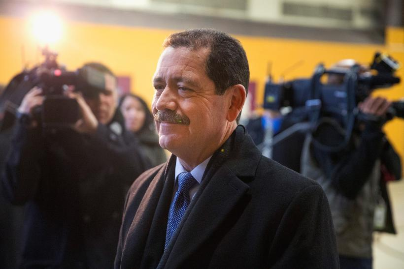 Jesus 'Chuy' Garcia Chicago mayoral election