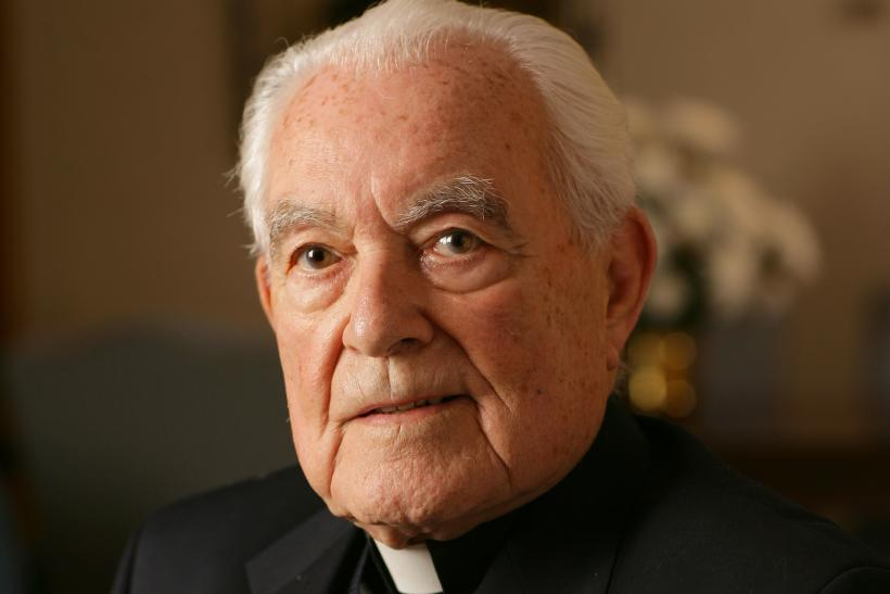 father_hesburgh