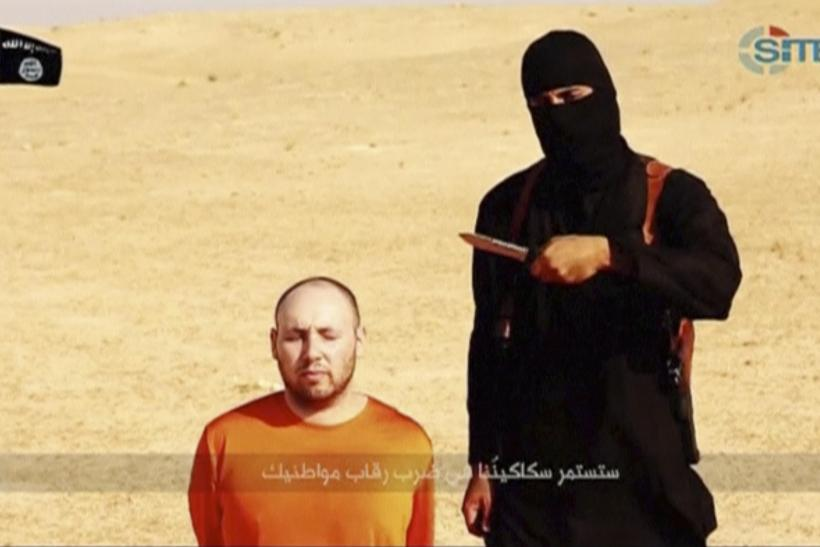 Hostages' families react to Jihadi John naming
