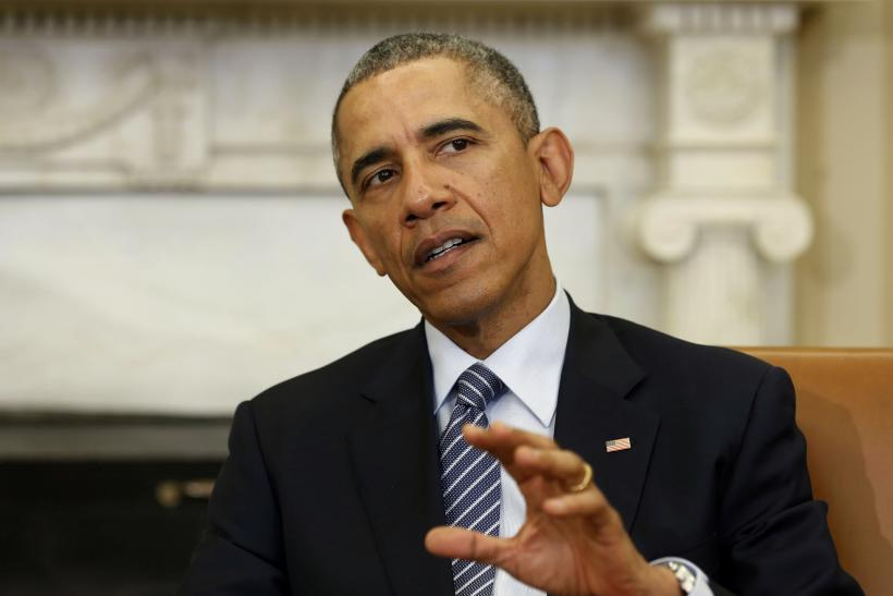 Obama signs homeland security funding bill