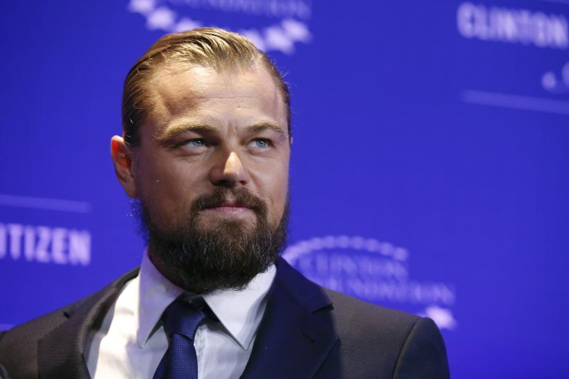 Will Leonardo DiCaprio Win His First Oscar For \'The Crowded Room ...