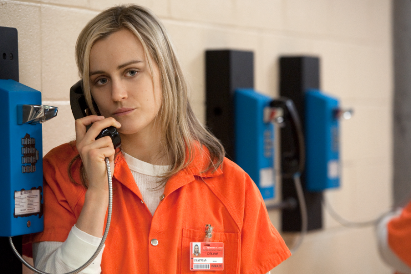 orange is the new black season 3 spoilers
