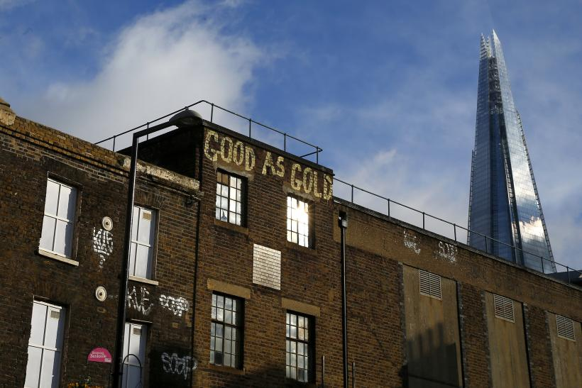 good as gold london