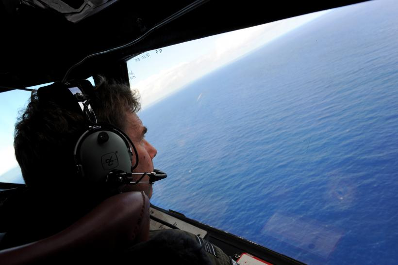 MH370 search scaled back