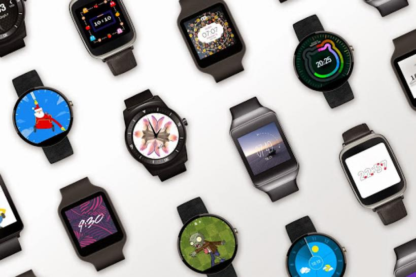 android wear update 2