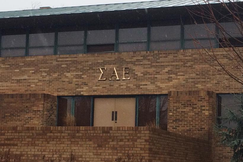 SAE Fraternity