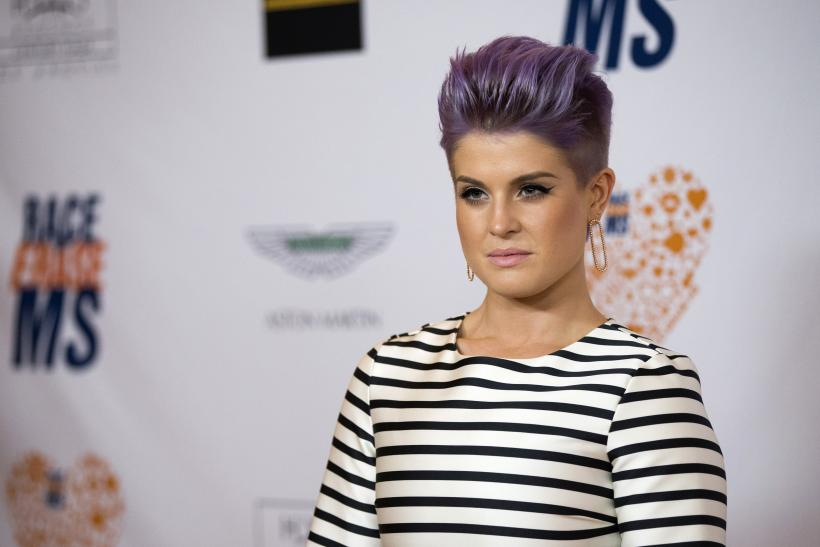Fashion Police Cast Drama Kelly Osbourne Speaks Out About Her Abrupt Exit From E Series
