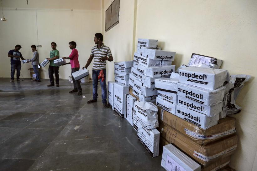 Snapdeal-Alibaba-ecommerce