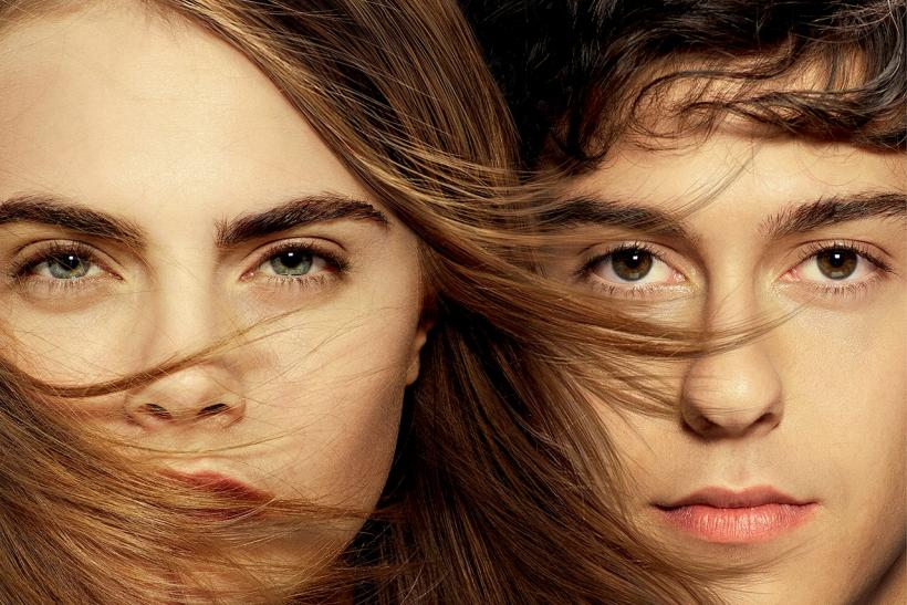 Paper Towns Poster released