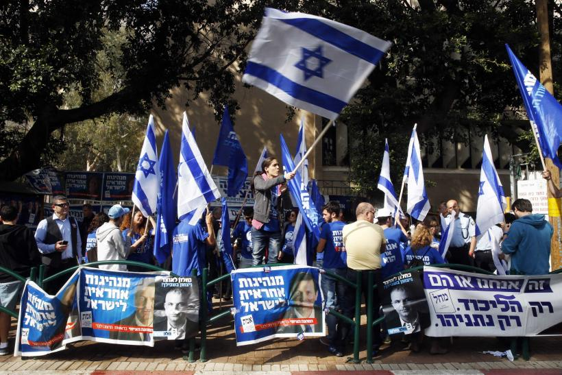 IsraelElections_March2015