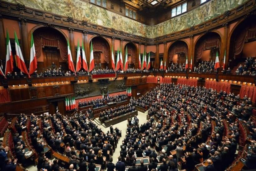 italy-parliament
