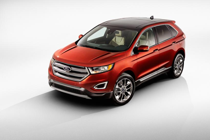 Ford Motor Company 39 S China Operations Increase By 250 000 Cars Annually As 760m Assembly Plant