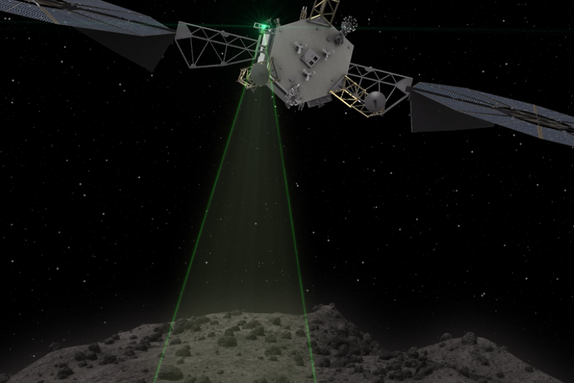 NASA's Asteroid Redirect Mission Could Help Send Humans To ...