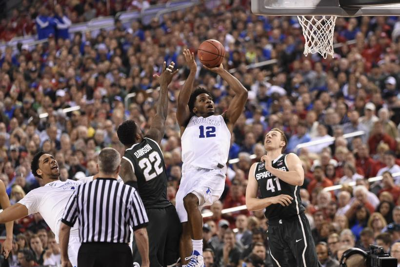 Justise Winslow Duke 2015