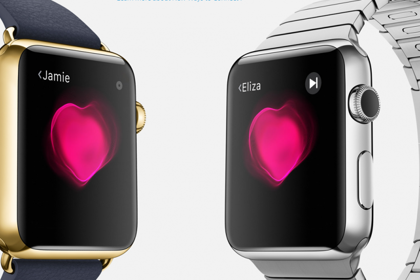 apple watch price cost release date when