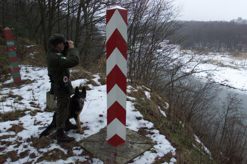 polish Border Guards