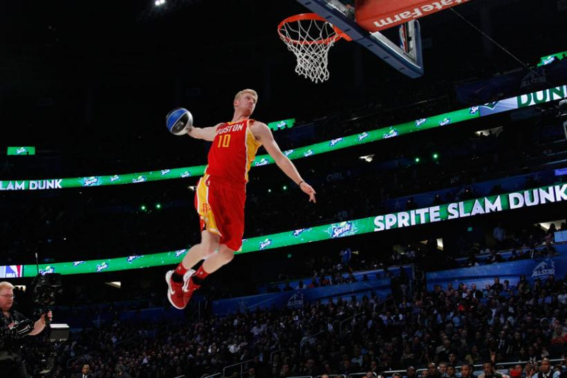 NBA Slam Dunk