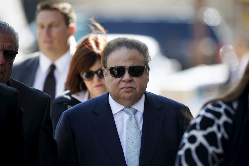 Menendez Indictment: Florida Doctor And Associate Of Senator Indicted On Fraud Charges