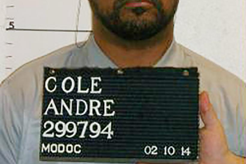 Andre Cole