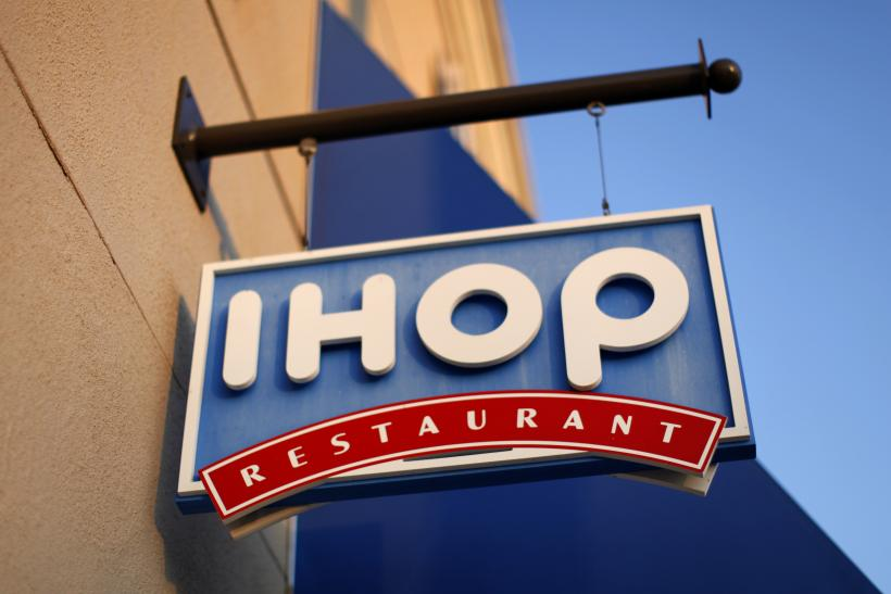 a company research on ihop