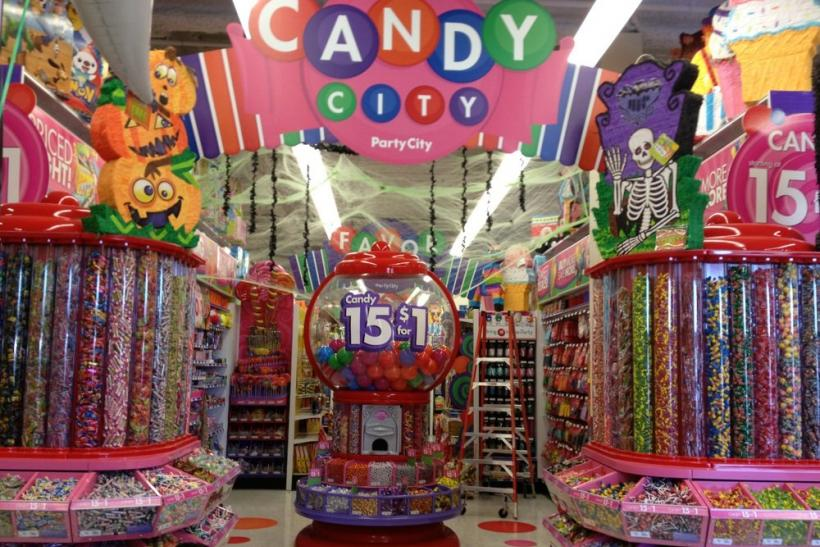 party city picture