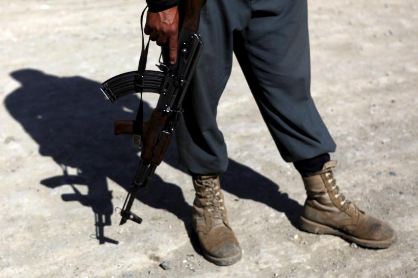 UN report Afghanistan police corruption