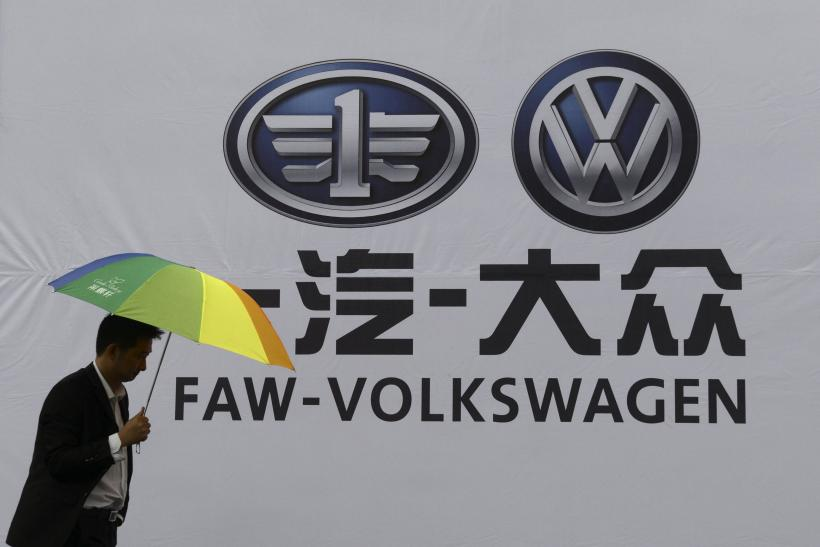 FAW Volkswagenrs