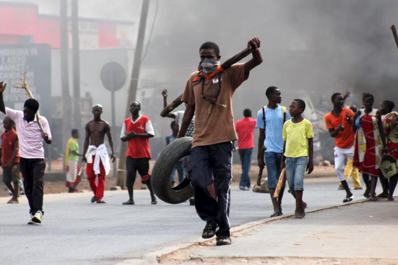 AU Says Burundi Elections May Not Happen