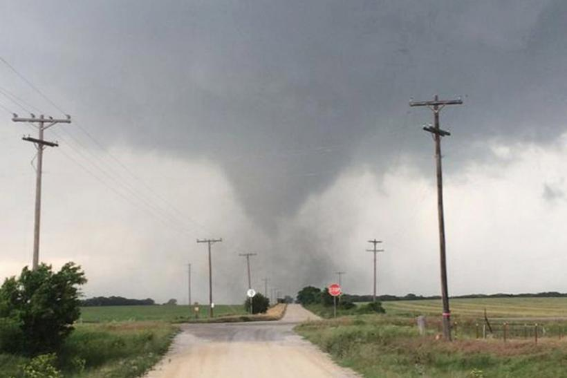 weather stories garland firefighter loses home east texas tornado