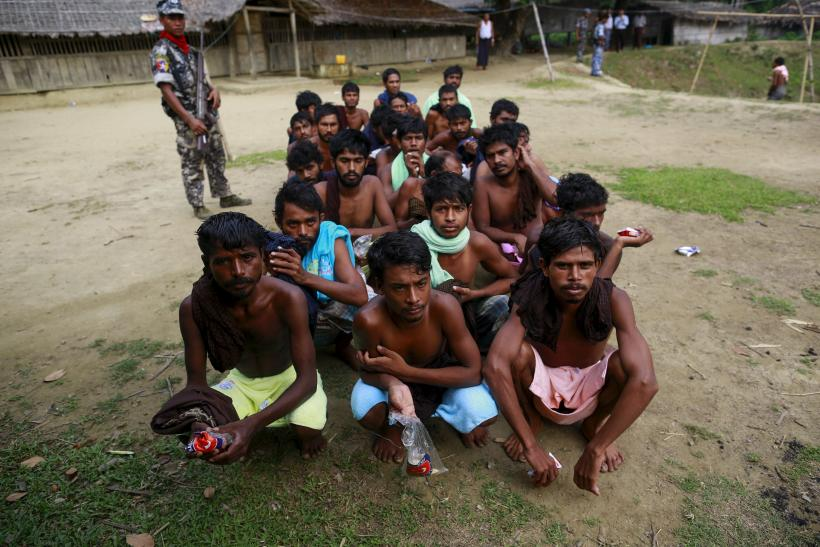 Migrants Bangladesh