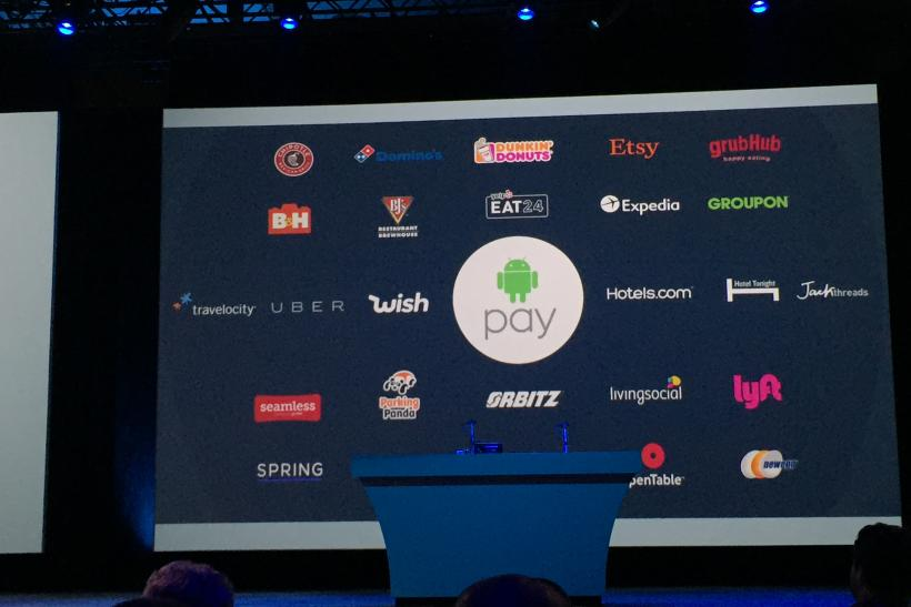 Android Pay 2
