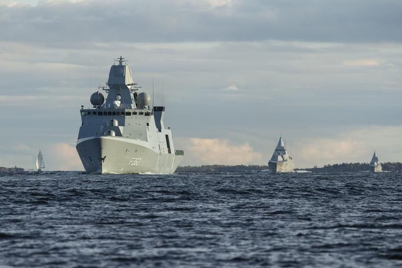 Sweden and Denmark have built closer defense ties to combat Russian hostility.