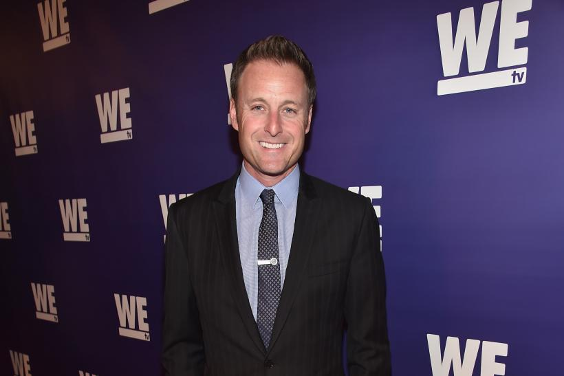 Chris Harrison Comments On Chris Soules, Whitney Bischoff Split [VIDEO ...