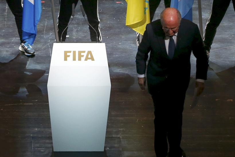 FIFA-election