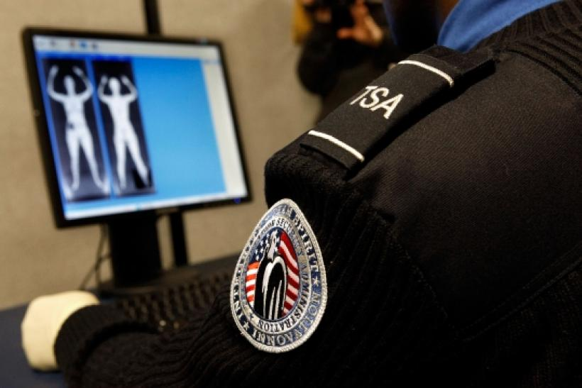 TSA Fails To Detect Mock Bombs, Weapons At Airport Checkpoints In ...