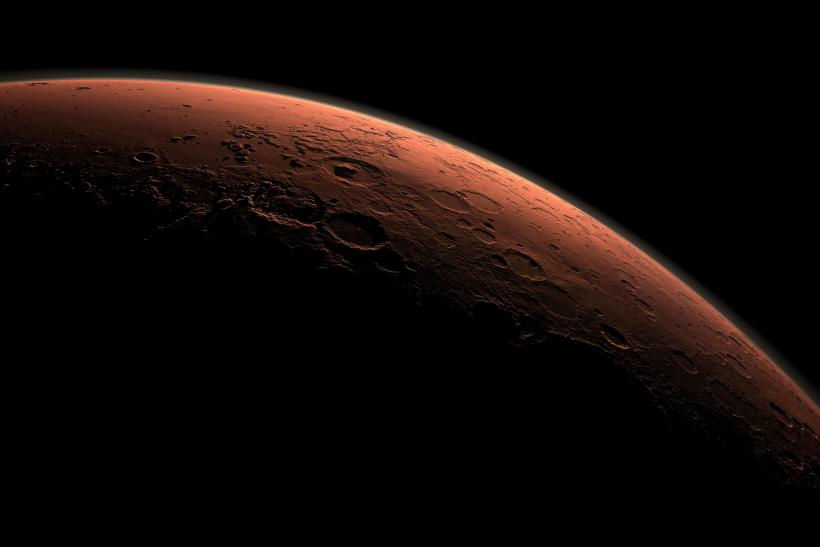 NASA Hopes To Slash Travel Time To Mars In Half With ...