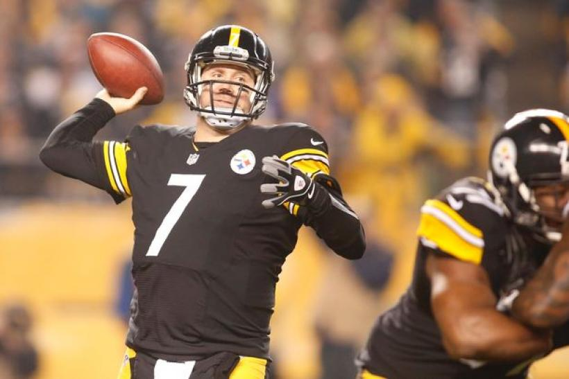 Top 10 All Time Steelers Quarterbacks - Pittsburgh ...