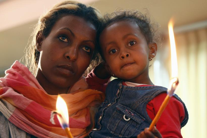 Eritrea Human Rights Abuses