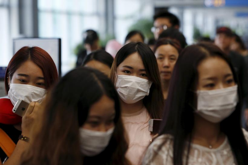 MERS Outbreak 2015: Thailand Took 4 Days To Confirm First MERS ...