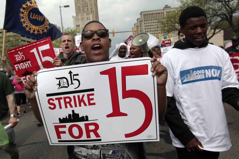 michigan bill would wipe out local control of labor standards like minimum wage paid sick leave. Black Bedroom Furniture Sets. Home Design Ideas