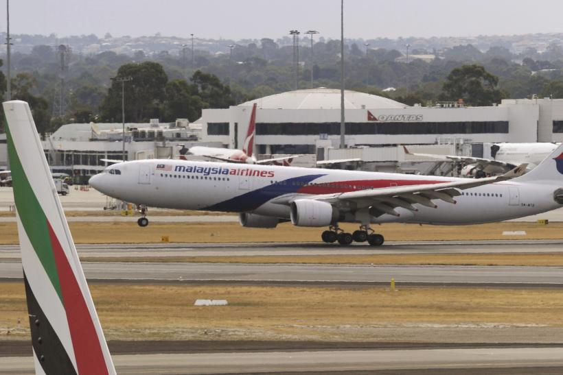 Malaysia Airlines Airbus A330