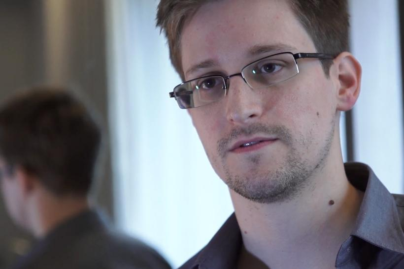 Snowden files spies moved