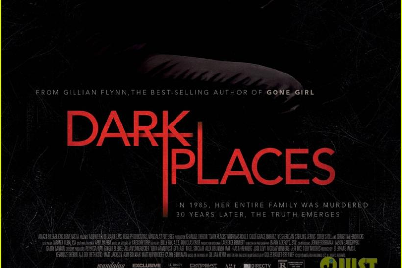charlize-theron-dark-places-poster