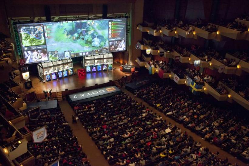 us will legalize e sports betting in two years says unikrn founder