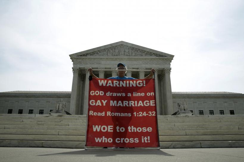 Supreme Court Marriage
