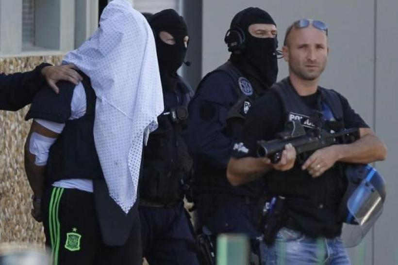 france beheading suspect