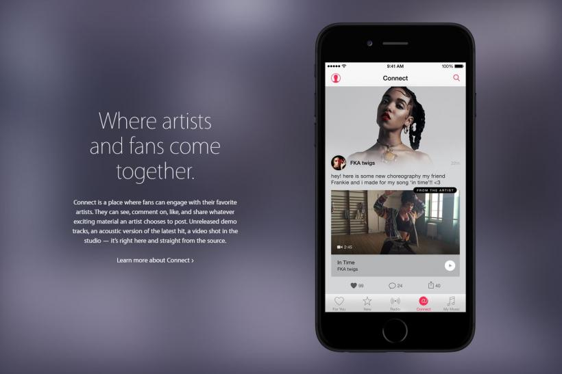 AppleMusic_Connect