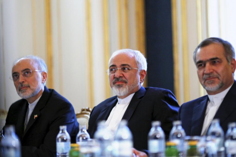 Iran Nuclear Talks, July 3, 2015